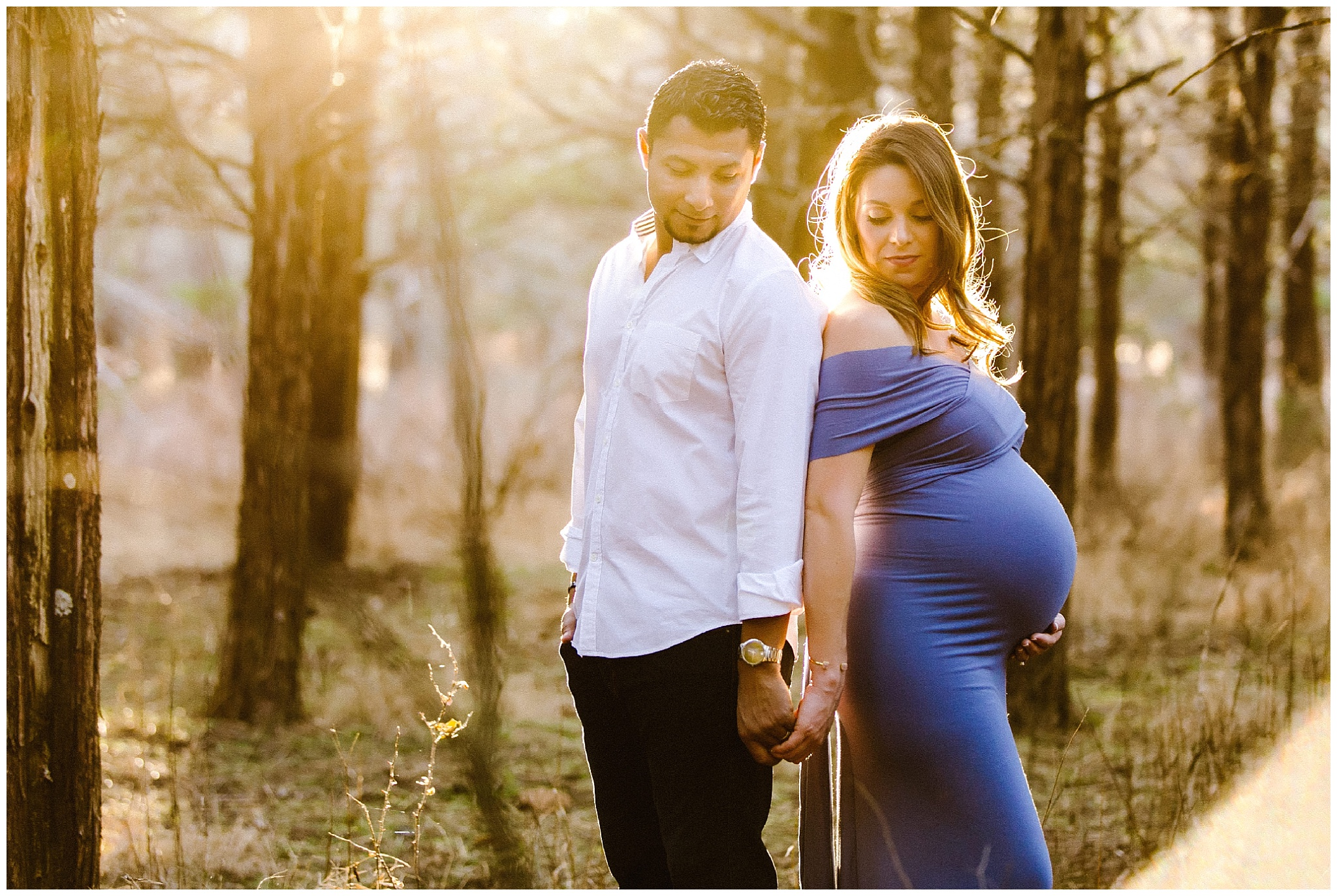 Wichita Mountains Wildlife Refuge – Lawton, OK Maternity